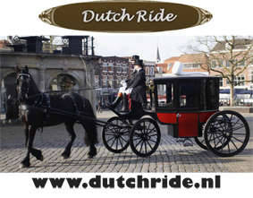 Dutch ride
